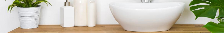 Mobilier pour la salle de bain