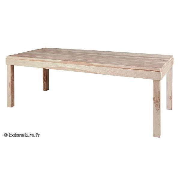 TABLE ST BARTH GM