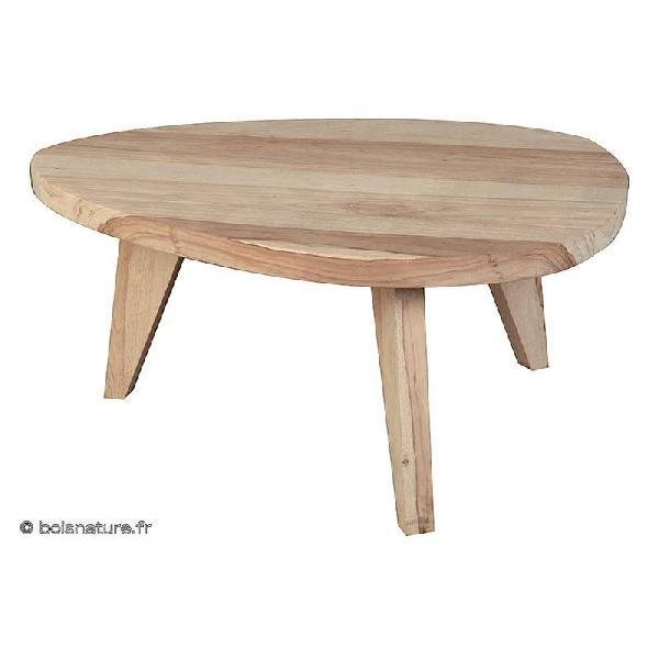 TABLE BASSE ROC 3