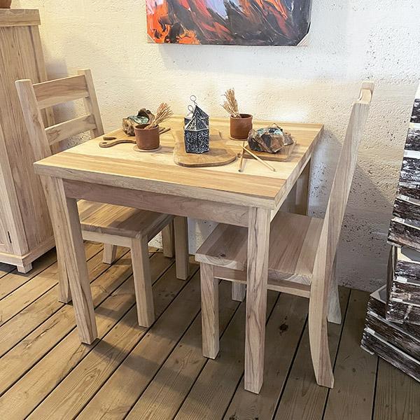 Table resto BN